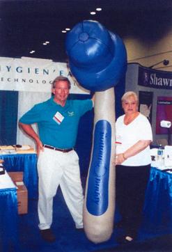 Hygien'ease® Technologies, Ltd
